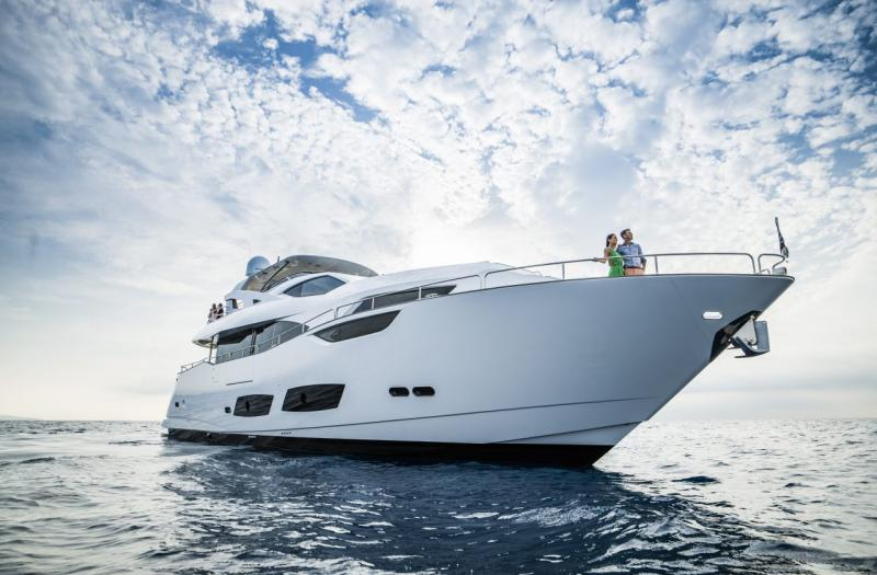 Private Charter Boat Dubai, Get The Best Yacht Companies Dubai
