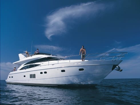 Charter Boat Companies Dubai, Rent A Yacht Dubai For Unforgettable Memories