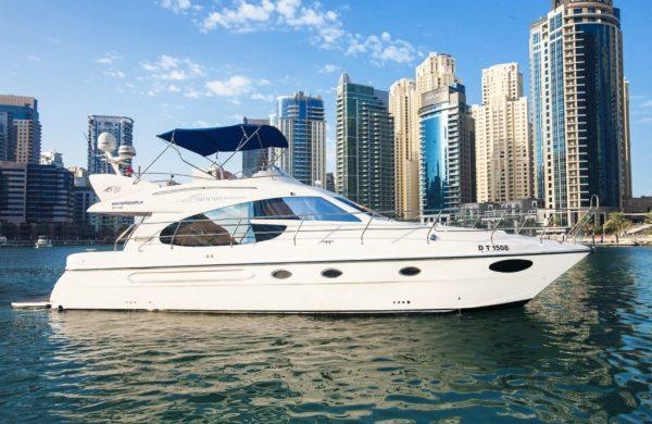 wedding yacht dubai