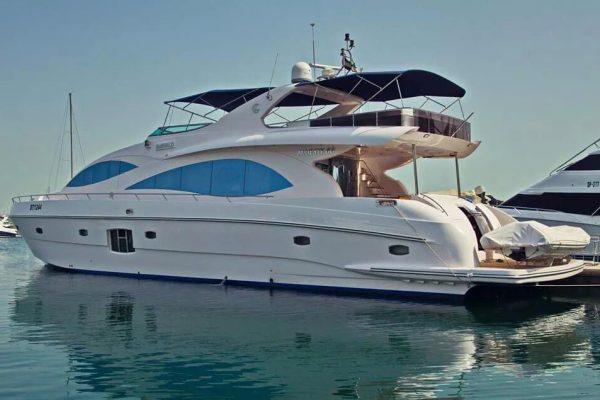 rent a boat dubai